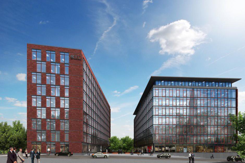 GTC szykuje się do budowy Centrum Mikołowska