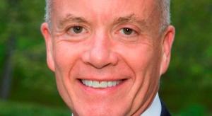 Cushman & Wakefield z nowym prezesem i dyrektorem generalnym
