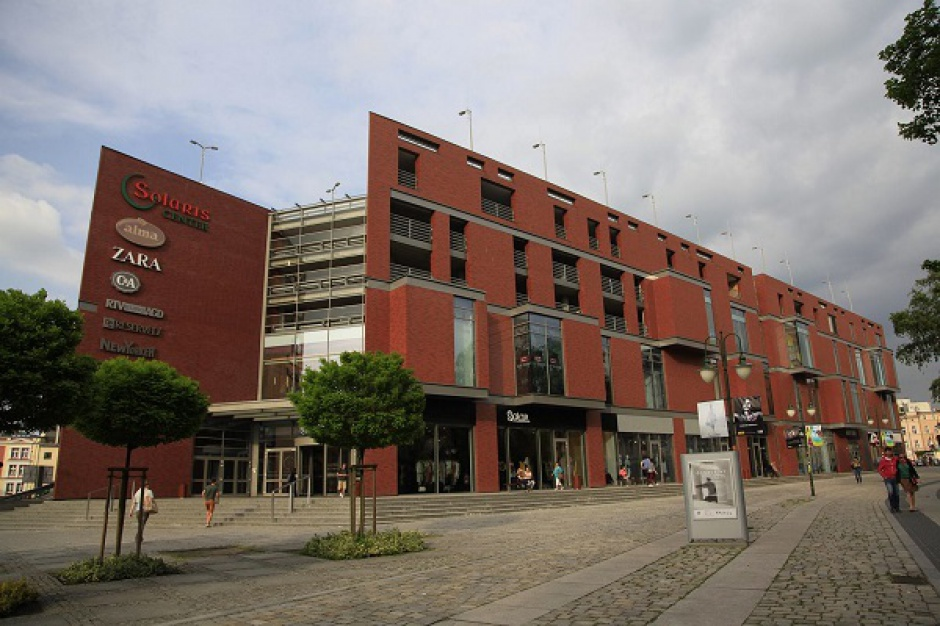 Tally Weijl i Rossmann powiększają salony w Centrum Solaris