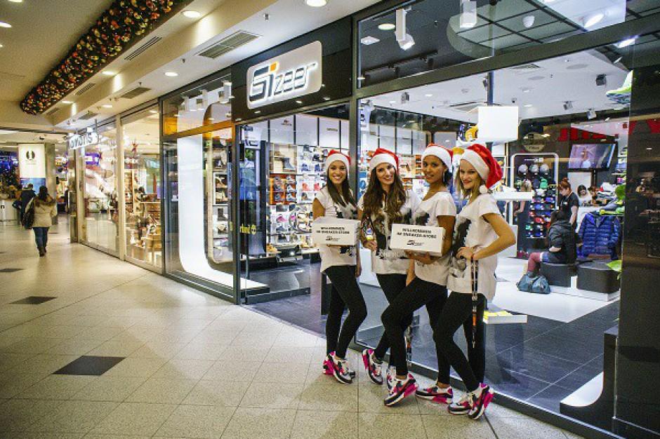 Startuje pierwszy sklep marki Sizeer poza granicami Polski