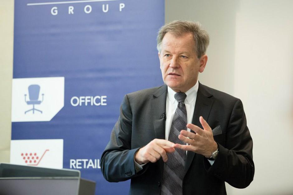 Immofinanz Group powiększa zyski