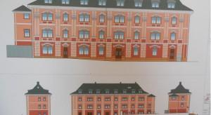 Długi Dom w Cieplicach stanie się hotelem uzdrowiskowym