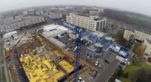 Wielofunkcyjna inwestycja komercyjna rośnie na warszawskim Ursynowie - wizualizacje