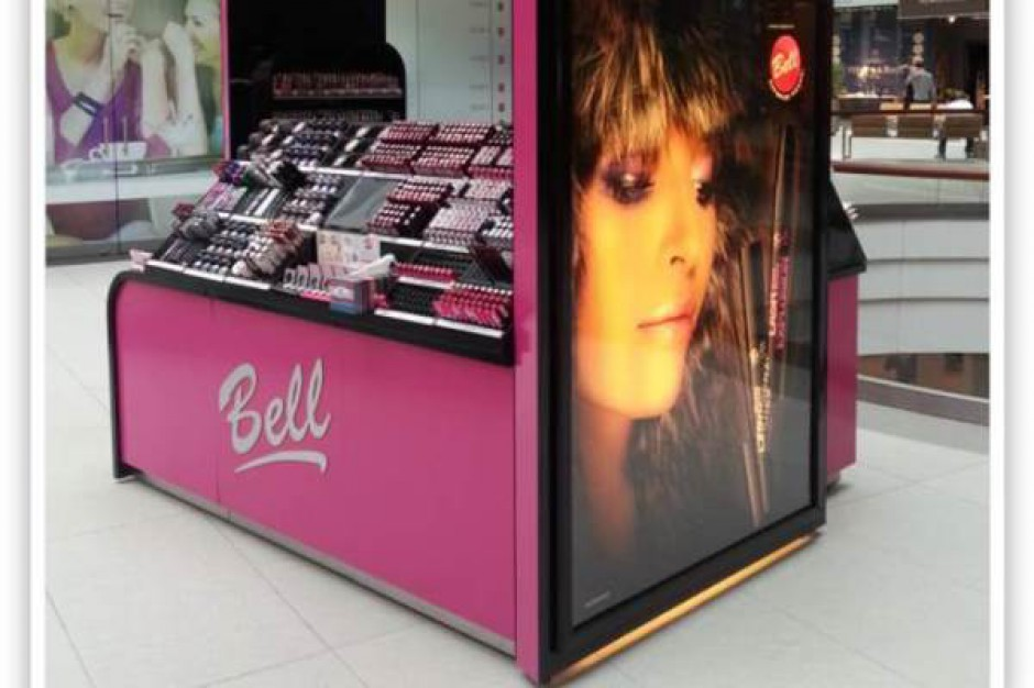Bell chce podbić USA