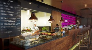 W hotelu Mercure Warszawa Centrum ruszył pierwszy w Polsce Winestone Shop