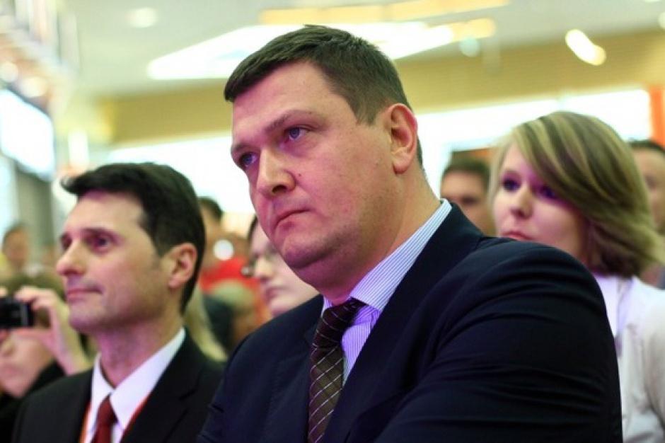 Immochan Polska wchodzi w rok 2014 z nowym dyrektorem generalnym