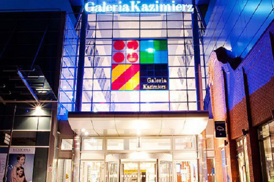 CBRE doradcą przy sprzedaży Galerii Kazimierz
