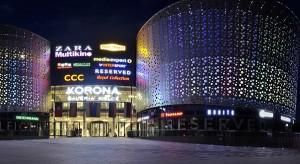 Galeria Korona Kielce zagra dla WOŚP