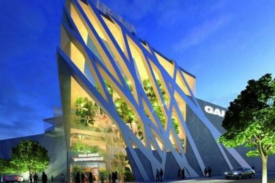ECE z pozwoleniem na budowę centrum handlowego Zielone Arkady