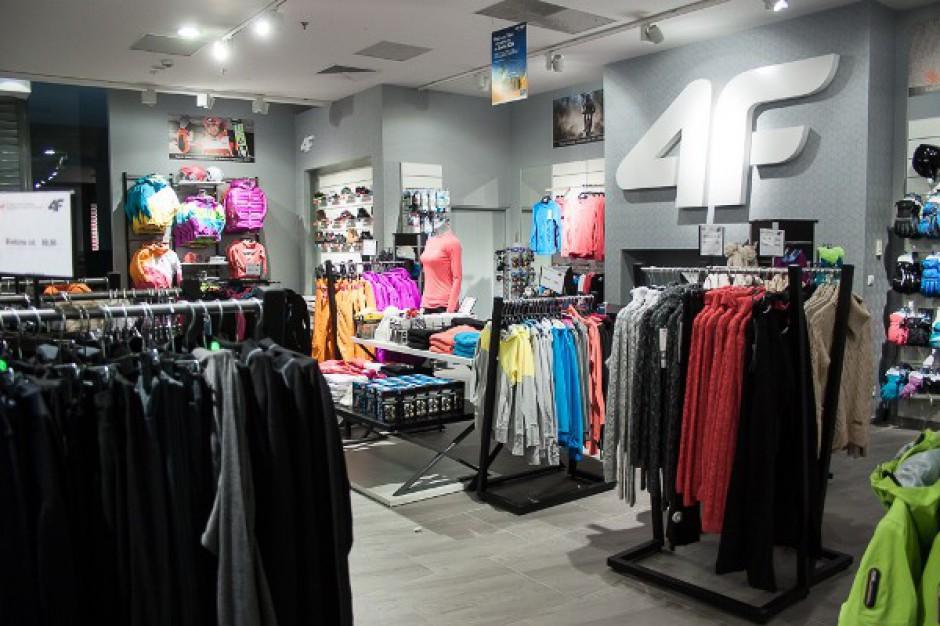 4F powiększy sieć o 30 sklepów w 2014 roku