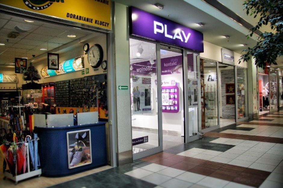 Play otworzył nowy salon we Wrocławiu