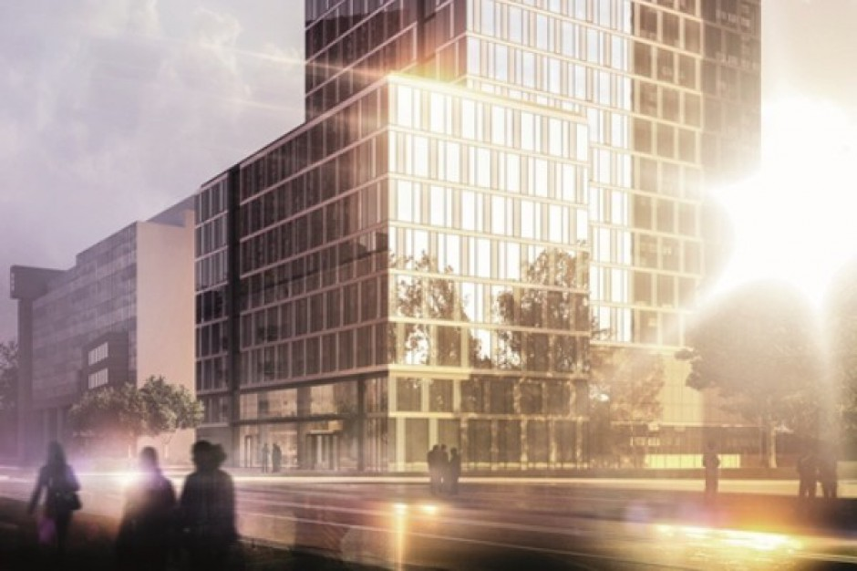 50 mln euro dla Prime Corporate Center
