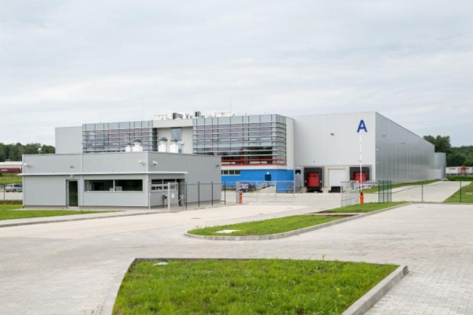Grupa EMS wynajęła halę produkcyjną w Gliwicach