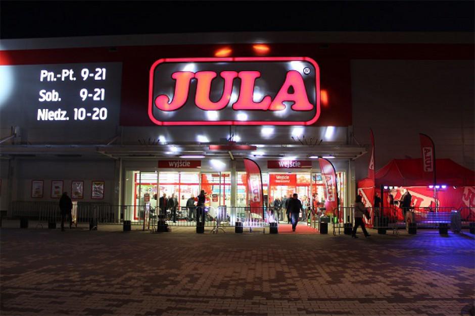 Jula otwiera w stolicy biuro zakupowe