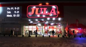 Jula uśmiecha się do biznesu - rusza program JulaPro