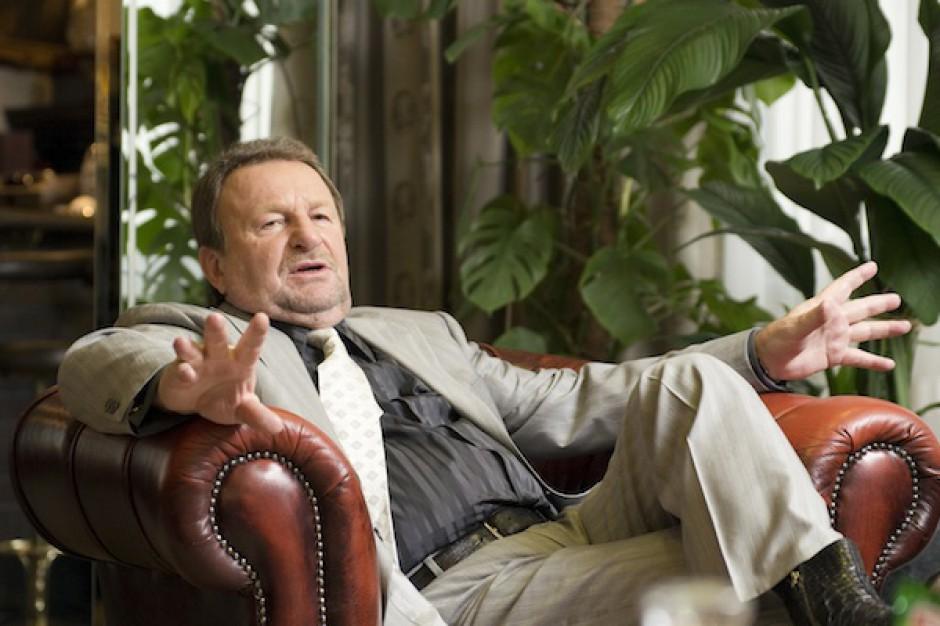 Józef Wojciechowski uwierzył w hotele