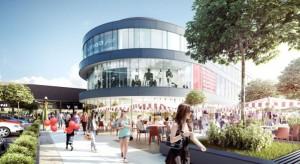 Makrum zmienia koncepcję zagospodarowania działki pod budowę galerii w Bydgoszczy