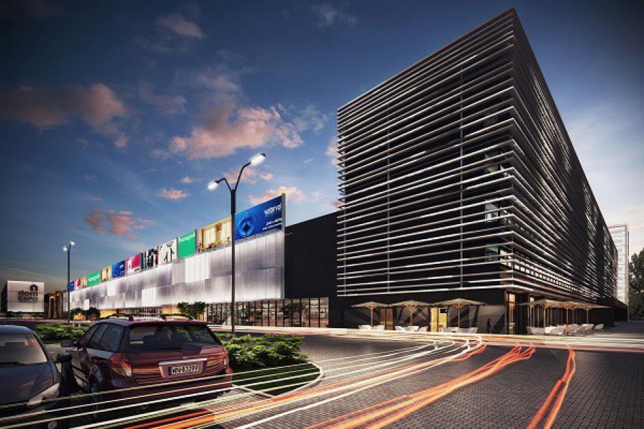 Zobacz nowe wizualizacje Dom Expo Warszawa