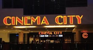 Cineworld zdobędzie fundusze na budowę Park of Poland
