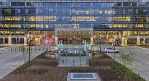Citibank wybrał biurowiec Ghelamco