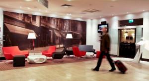 Pierwszy jubileusz hotelu Mercure Cieszyn