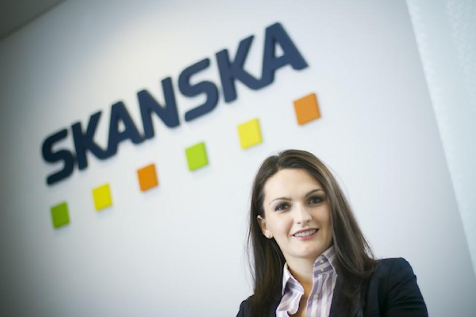 Skanska Property Poland będzie miała nową prezes