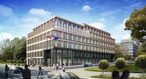 Nowi najemcy budynku Carpathia