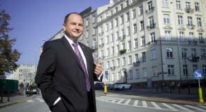 Prezes Merlin.pl: Do końca roku powstanie 500 punktów odbioru