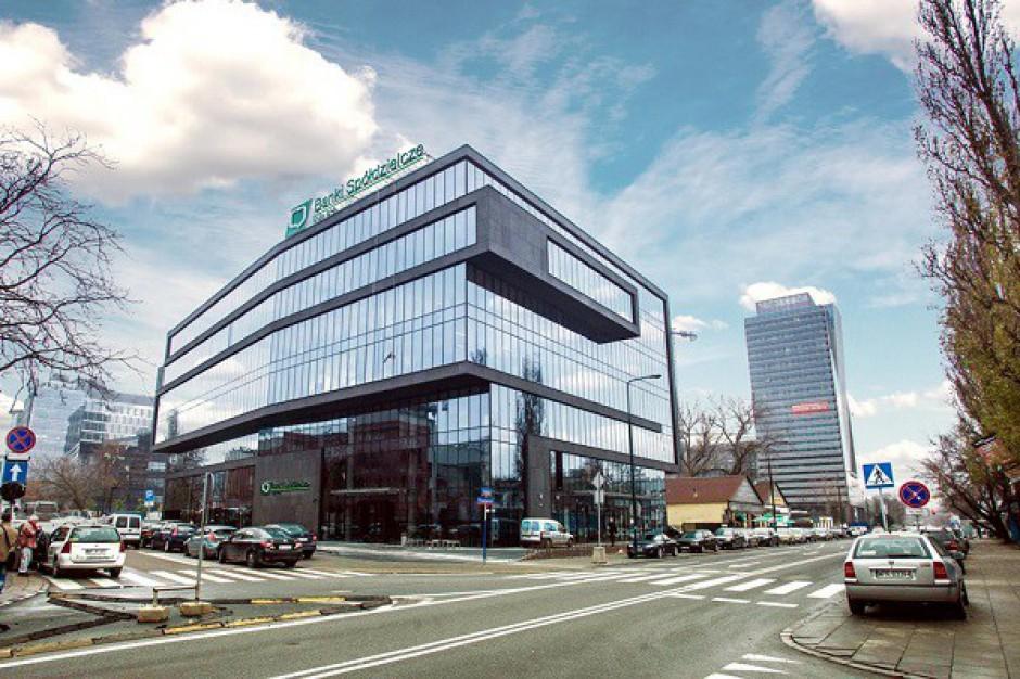 Grupa BPS wprowadziła się do warszawskiego biurowca - zdjęcia