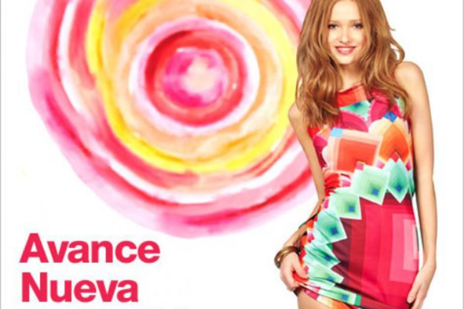 Nowa hiszpańska marka chce podbić rynek odzieżowy