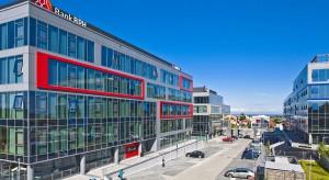 Euro Styl otwiera BPH Office Park. W planach kolejne inwestycje