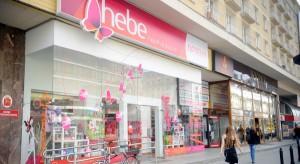 Hebe z nową lokalizacją w Bydgoszczy