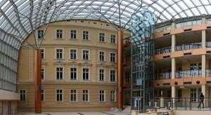 Letia Business Center na finiszu komercjalizacji