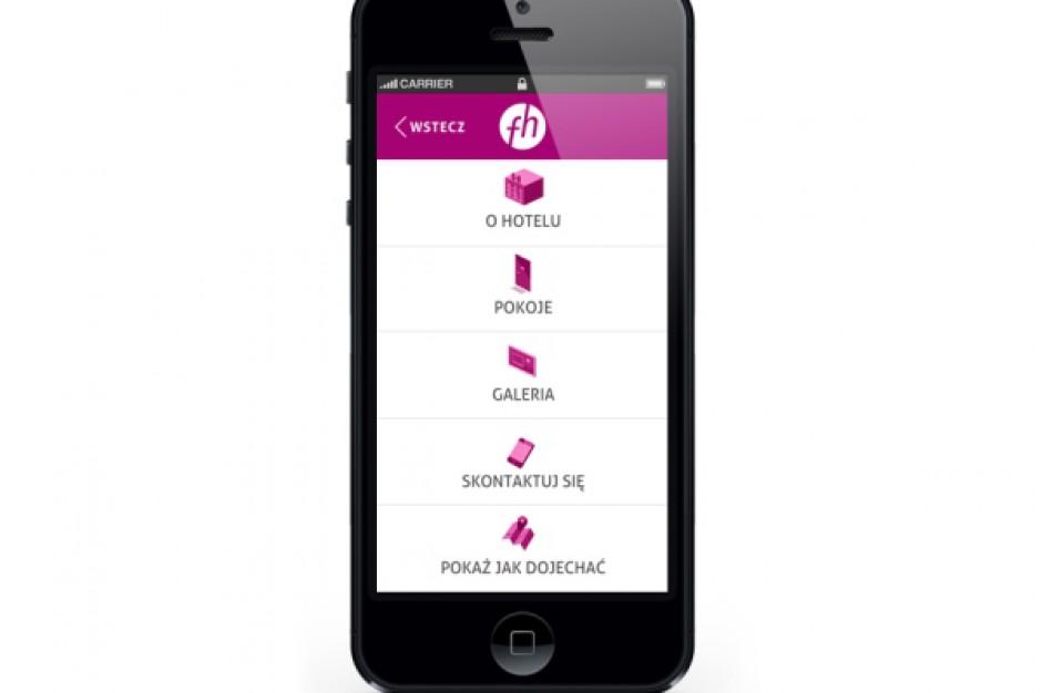 Focus Hotels z nową aplikacją mobilną