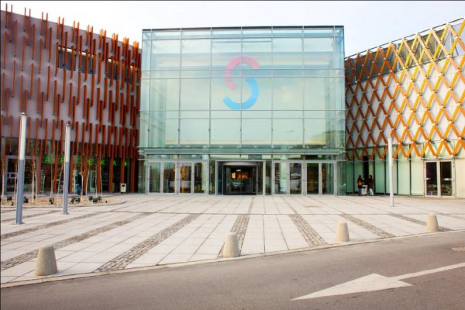Pierre Cardin otworzył największy salon w Polsce