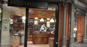 Herbaciane specjały w Starym Browarze