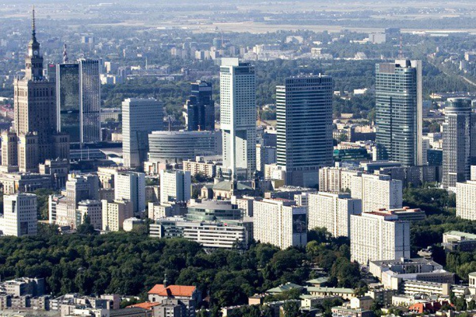 W tym roku padnie bariera 7 mln mkw. na polskim rynku biurowym - raport