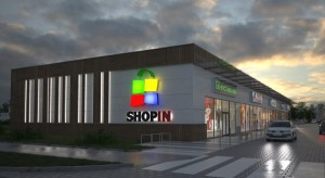 Rossmann wybiera Shopin