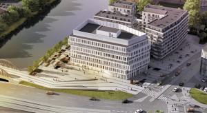 Wybrano zarządcę wrocławskiego biurowca Dubois 41