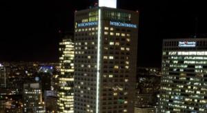 Hotel InterContinental zatrudnia specjalistów od marketingu