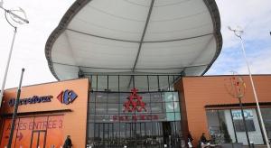 Carrefour przejmuje centra handlowe sieci Klepierre