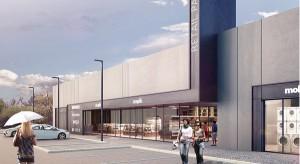 Nowy projekt handlowy Vantage Development z pierwszym najemcą