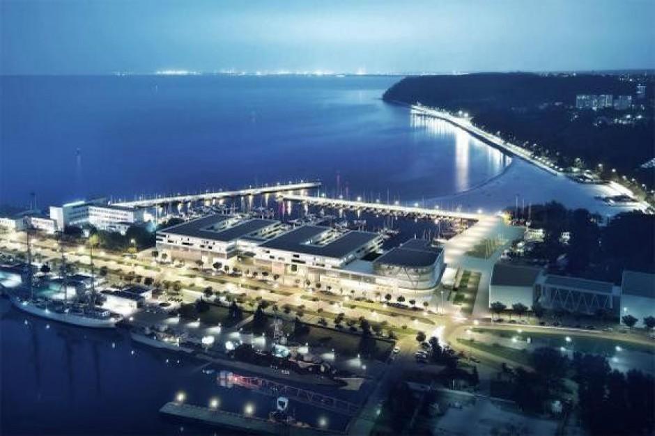Marina w Gdyni z nowymi inwestycjami za 100 mln zł