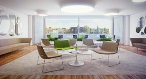 Trwa sprzedaż powierzchni biurowych w OVO Wrocław