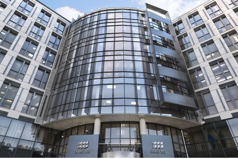 II etap kompleksu biurowego Aquarius Business House sprzedany