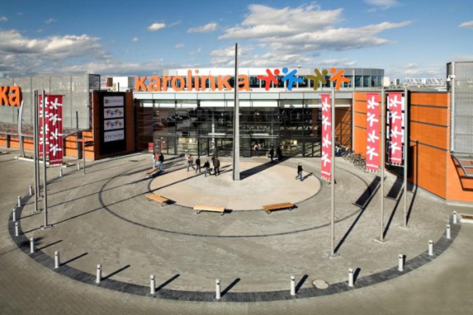 Blackrock refinansuje dwie inwestycje handlowe w Polsce