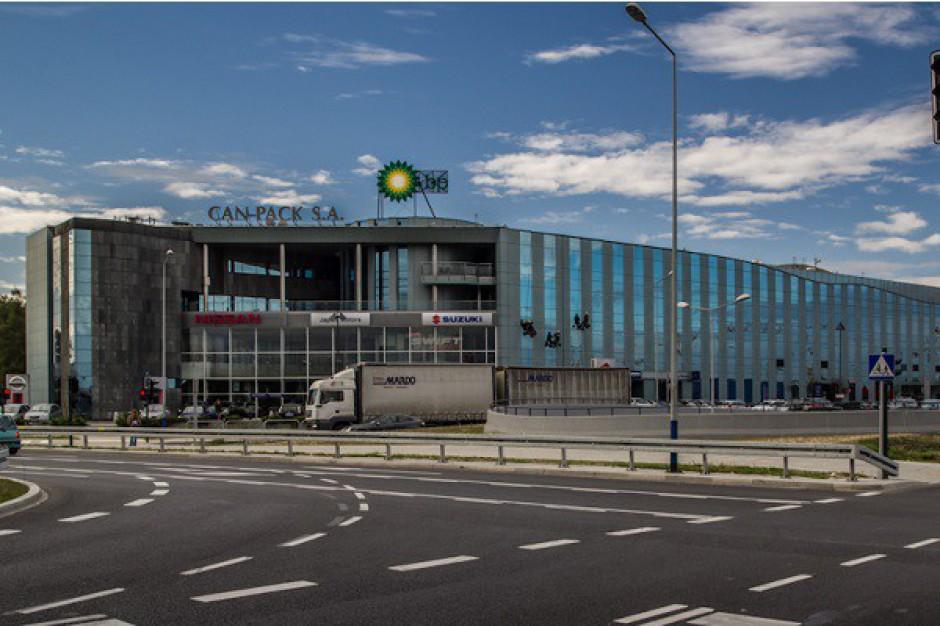 Biurowiec Euromarket sprzedany