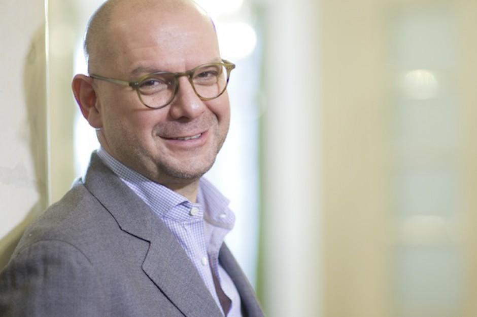 Griffin przejął dwa biurowce w Warszawie