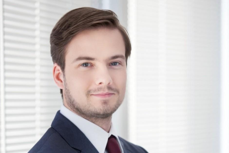 Nowy partner w polskim biurze C&W