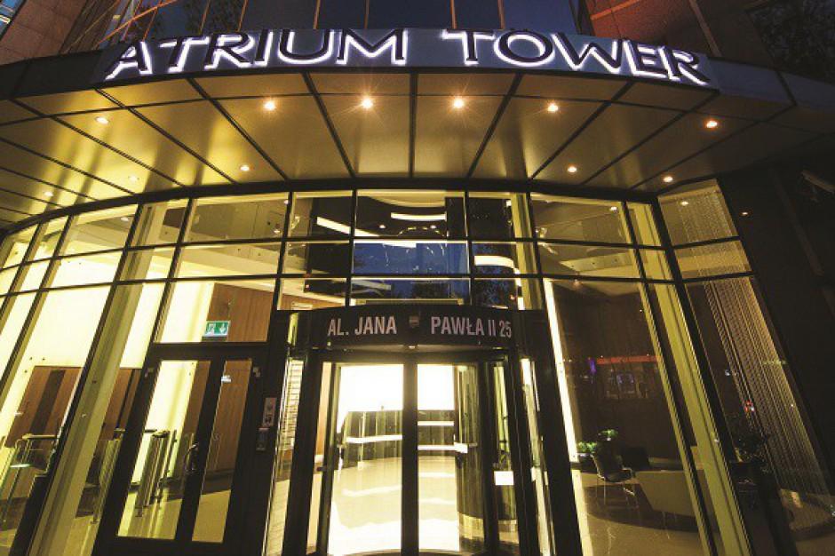 MDDP Akademia Biznesu z ponad 1 tys. mkw. w Atrium Tower